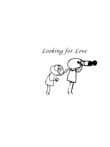 Looking for love copy